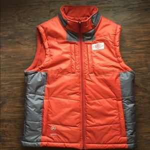 Other - BKC orange vest